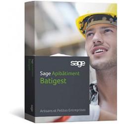 SAGE Batigest I7 Apibâtiment