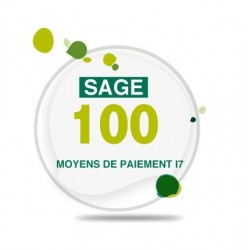 Sage 100 Moyens de Paiement i7