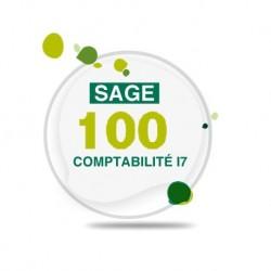 SAGE 100 Comptabilité I7