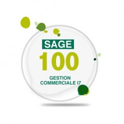 SAGE 100 Gestion Commerciale I7