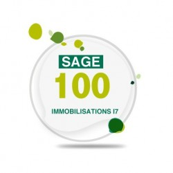 Sage 100 Immobilisations i7
