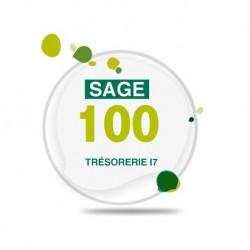 Sage 100 Trésorerie i7