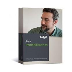 SAGE 100cloud Immobilisations